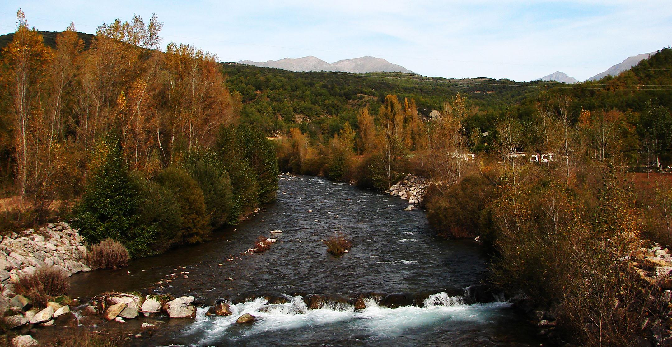 Camping Vall Fosca